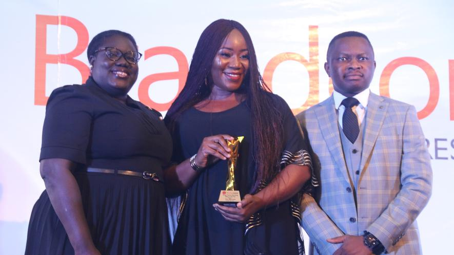YOUNG ADVERTISING AGENCY OF THE YEAR