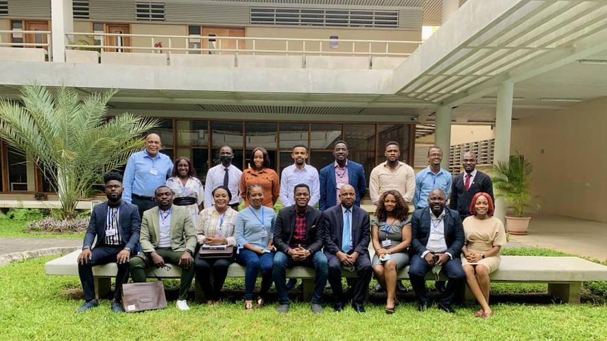"""Leo Burnett Lagos' Creative and Strategy Leads take on """"Effective Advertising in the new normal"""" at Pan Atlantic University"""